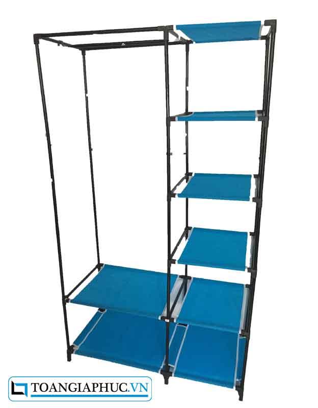 tủ vải giá rẻ cho sinh viên tphcm